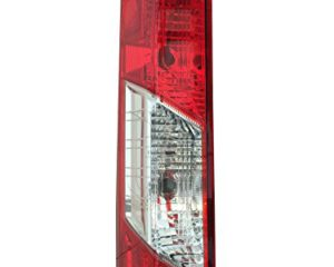 Left For 2015 2016 2017 Ford Transit T150 T250 T350 Tail Rear Light Lamp Assembly
